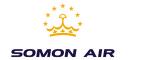 Ручная кладь в Somon Air